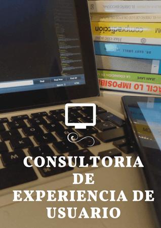 Consultoria Experiencia de Usuario