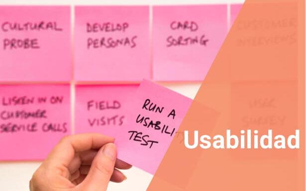 ¿Qué es la usabilidad de un sitio web?