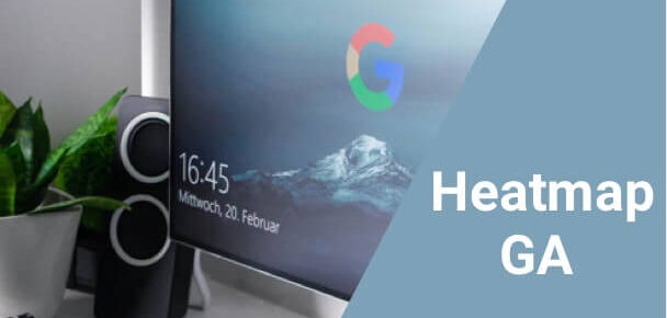 Heatmap con Google Analytics